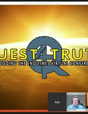 The Quest4Truth Speaker Discussions: The Final Word and Round Table Sessions