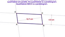 4-20. If a Quadrilateral is Equilateral