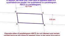 4-18. If the Diagonals of a Quadrilateral Bisect Each Other