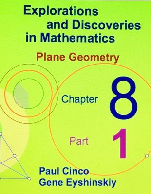 Chapter 08, Part 1: Coordinate Geometry (Slopes, Lines, Line Segments, Proofs, Areas)