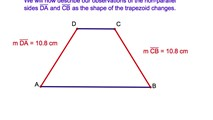 4-23. If the Diagonals of a Trapezoid are Congruent