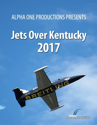 Jets Over Kentucky 2017