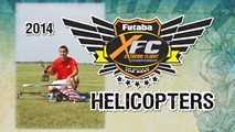 XFC Helicopters 2014
