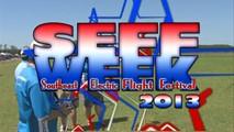 SEFF Week 2013