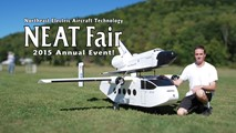 NEAT Fair 2015