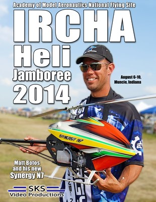 IRCHA Heli Jamboree: 2014