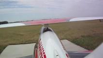 Jet Bipe Inflight