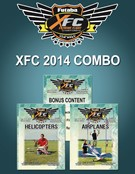 XFC 2014 Combo