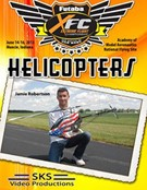 XFC Helicopters Edition
