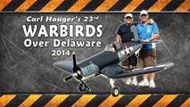 Warbirds Over Delaware