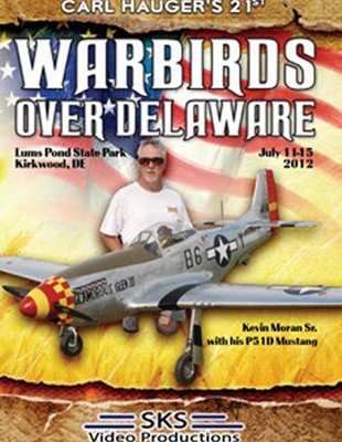 Warbirds over Delaware: 2012