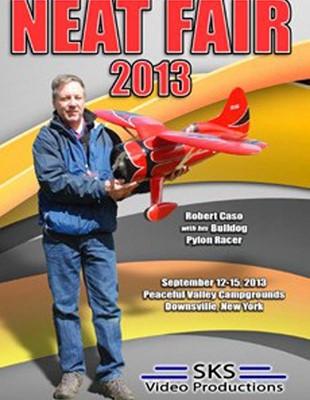 NEAT Fair: 2013