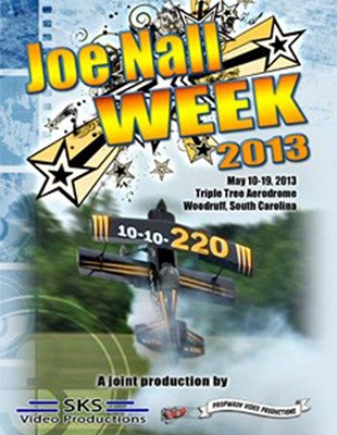 Joe Nall Week: 2013