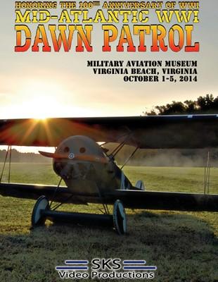 Dawn Patrol: 2014
