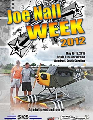 Joe Nall Week: 2012
