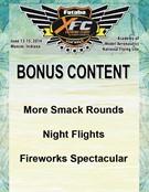 XFC 2014 Bonus Content