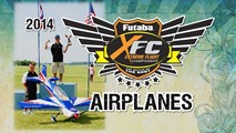 XFC Airplanes 2014