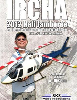IRCHA Heli Jamboree: 2012