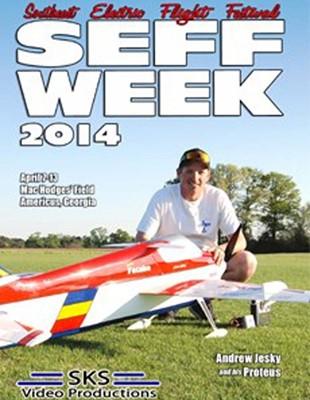 SEFF Week: 2014