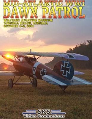 Mid Atlantic Dawn Patrol: 2013