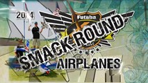 Smack Round Airplanes