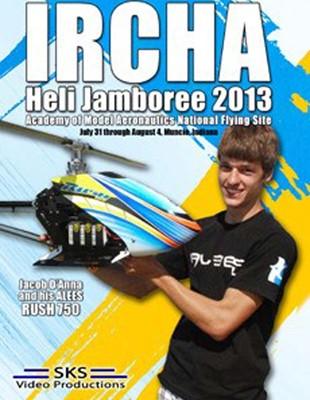 IRCHA Heli Jamboree: 2013