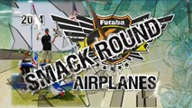 Smack Round Airplanes Bonus