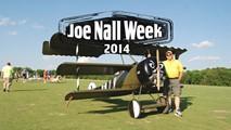 Joe Nall 2014