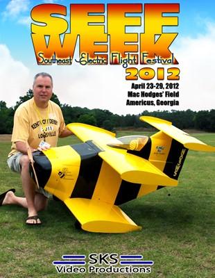 SEFF Week: 2012
