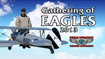 Gathering Of Eagles 2013