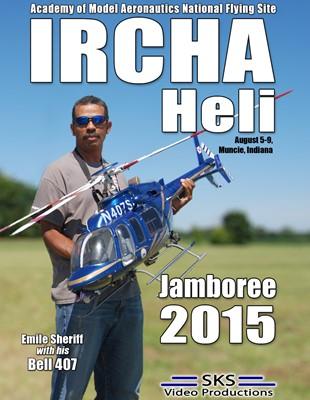 IRCHA Heli Jamboree: 2015