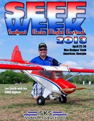 SEFF Week: 2013